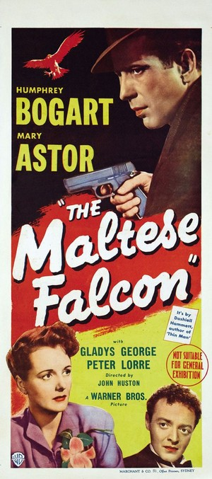 Maltese palkon movie poster