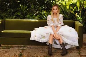 Margot Robbie ~ Madame Figaro ~ May 2019