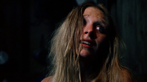 Marilyn Burns in The Texas Chainsaw Massacre (1974)