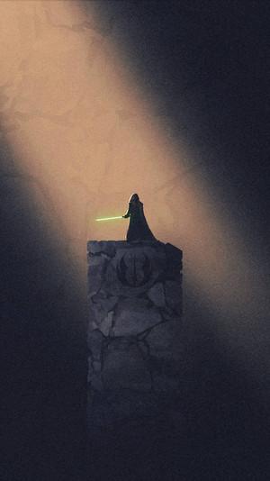 Master Luke 의해 maxbeechcreative