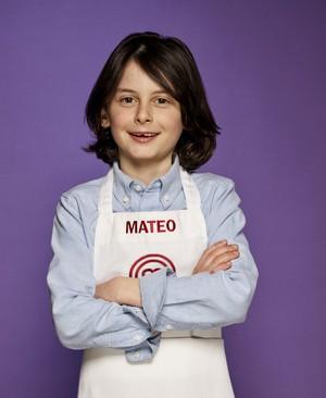 Mateo (Season Seven)