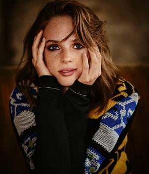 Maya Hawke ~ Vogue