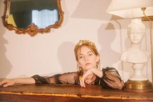 Maya Hawke ~ WWD Magazine