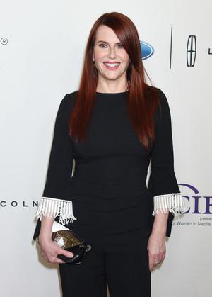 Megan Mullally (2018)