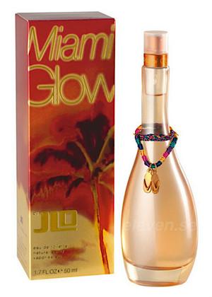 Miami Glow Perfume
