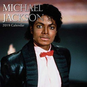 Michael Jackson Calendar