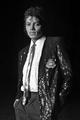 Michael Jackson - mari photo