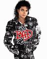 Michael Jackson  - moonwalkers photo