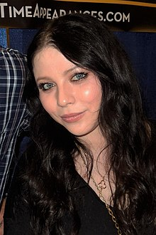 Michelle Tractenberg
