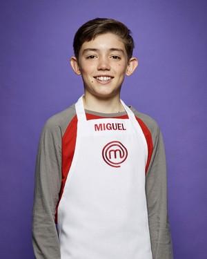 Miguel Jaramillo (Season Seven)