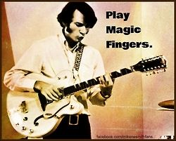 Play Magic Fingers! 🎶