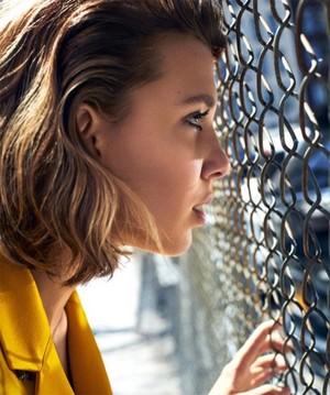 Millie Bobby Brown - S Moda Photoshoot - 2019