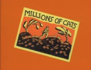 Millions of মার্জার titlecard