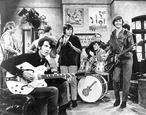 Monkees bts
