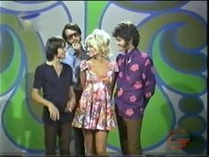 Monkees on Laugh-In