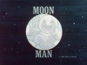 Moon Man titlecard