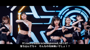 Morning Musume。'19 [The Youthful Night]