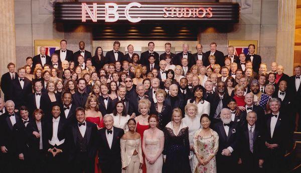 NBC 75 Anneversary