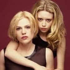 Natasha Lyonne and Clea DuVall - Out Magazine Photoshoot - 2000