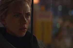 Natasha Romanoff,Avengers Endgame