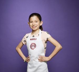 Nayeli Mendoza (Season Seven)