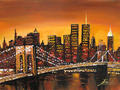 New York City - cherl12345-tamara fan art