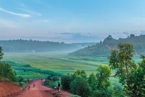 Ngozi, Burundi
