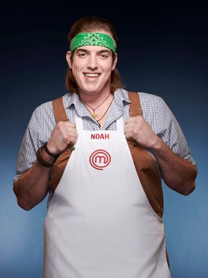 Noah Sims (Season Ten)
