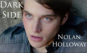Nolan Holloway - Dark Side