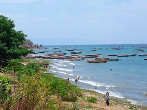 Nyanza-Lac, Burundi