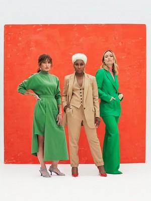 Olivia Wilde ~ Porter Edit ~ June 2019