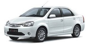 One Way Chandigarh to Delhi Taxi Service