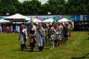 Oneida 47th Annual Oneida Powwow -June 28 to June 30, 2019