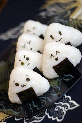 Onigiri (御握り) 💖🌸