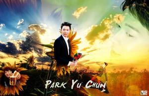 Park Yu Chun / Park Yoo Chun