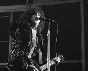 Paul ~Copenhagen, Denmark...October 11, 1980