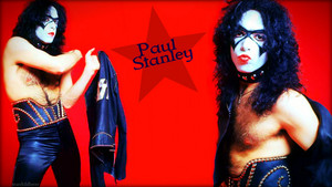 Paul Stanley -January 28, 1974 (NYC)