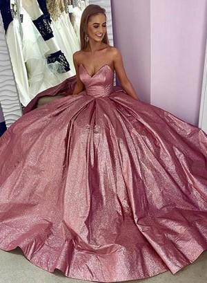 گلابی Dress
