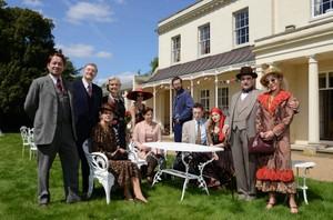 Poirot 'Dead Man's Folly'