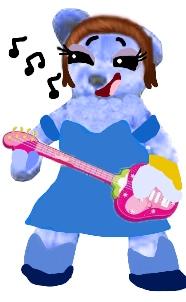 Popstar Alice