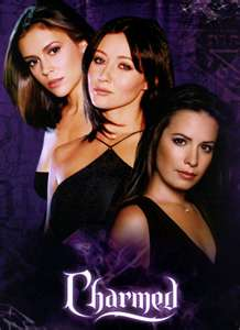Prue Piper and Phoebe 42