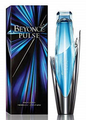 Pulse Perfume