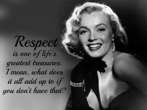 Quote From Marilyn Monroe