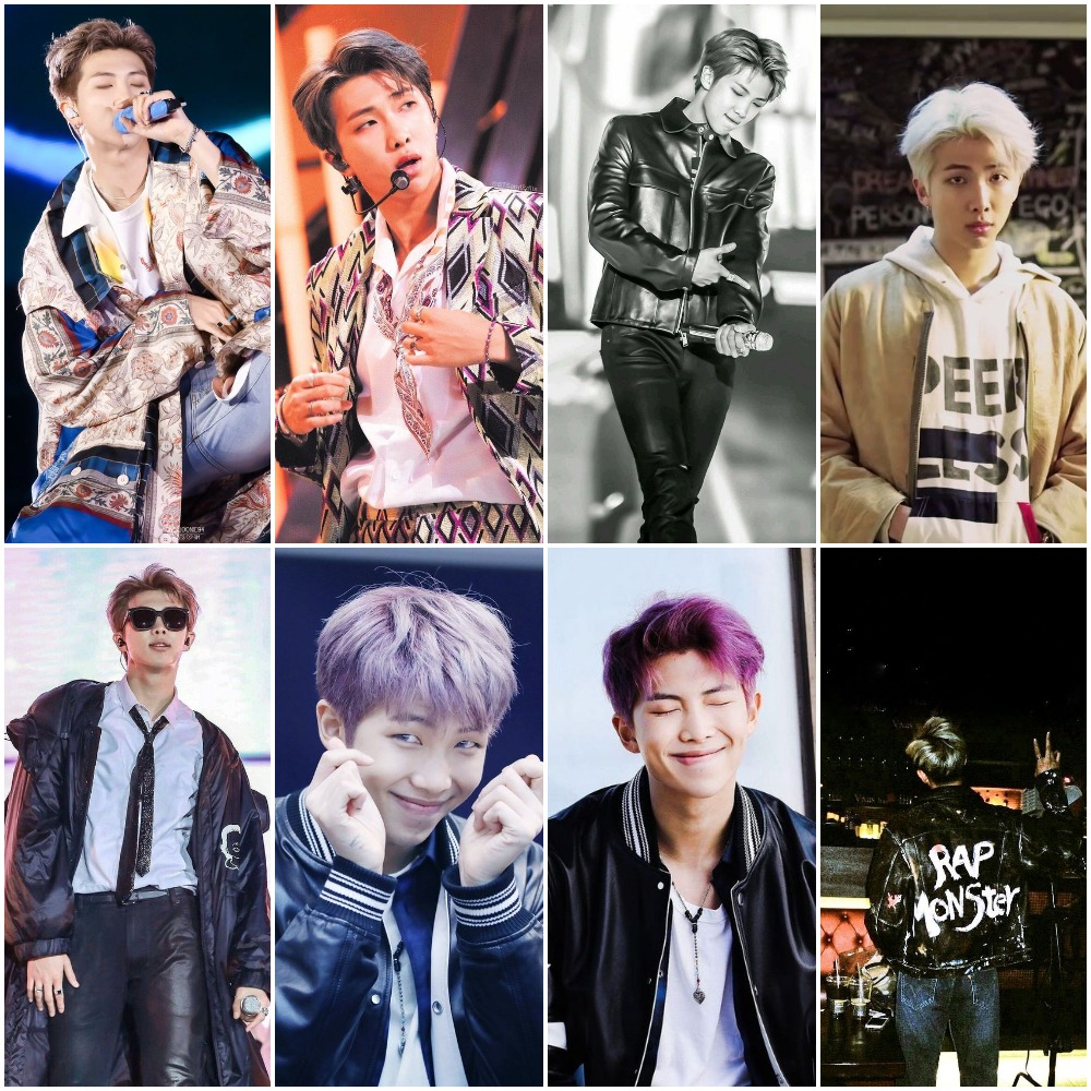 RM Collage