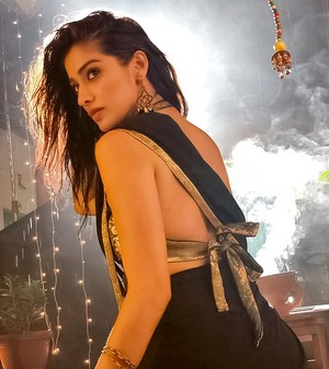 Raai Laxmi Hot