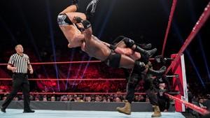 Raw 5/27/19 ~ Fatal 4-Way Braun/Lashley/Miz/Corbin
