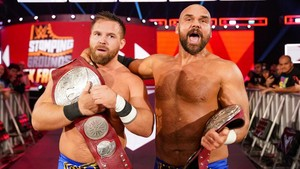 Raw 6/10/19 ~ Hawkins/Ryder vs The Usos vs The Revival
