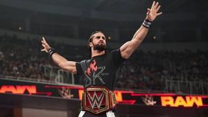 Raw 6/10/19 ~ Seth Rollins vs Kevin Owens