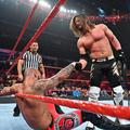 Raw 6/24/19 ~ AJ Styles vs Ricochet - wwe photo