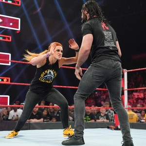 Raw 6/24/19 ~ Seth and Becky open Raw